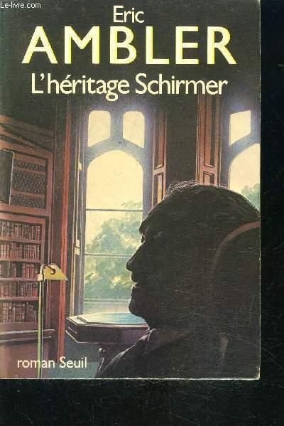 L HERITAGE SCHIRMER