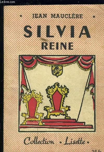 SILVIA REINE