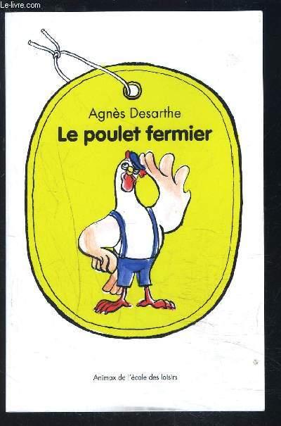 LE POULET FERMIER