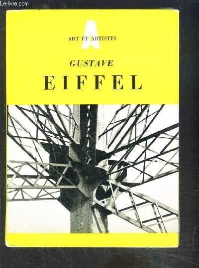 GUSTAVE EIFFEL- 1832-1923