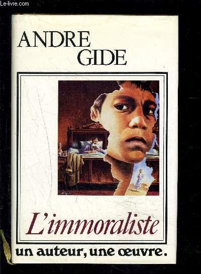 L IMMORALISTE