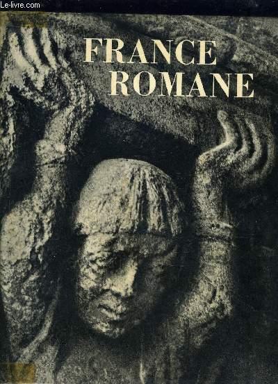 FRANCE ROMANE- COLLECTION DES IDES PHOTOGRAPHIQUES 4