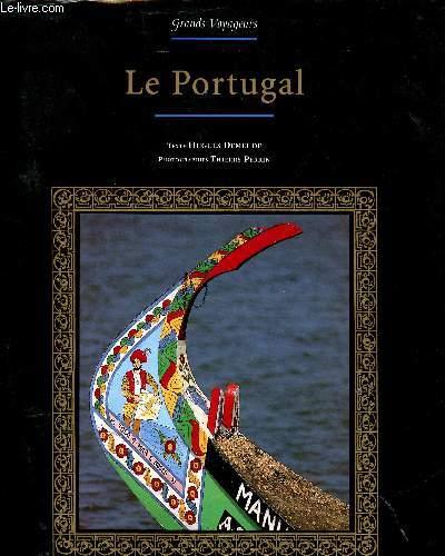 GRANDS VOYAGEURS - LE PORTUGAL