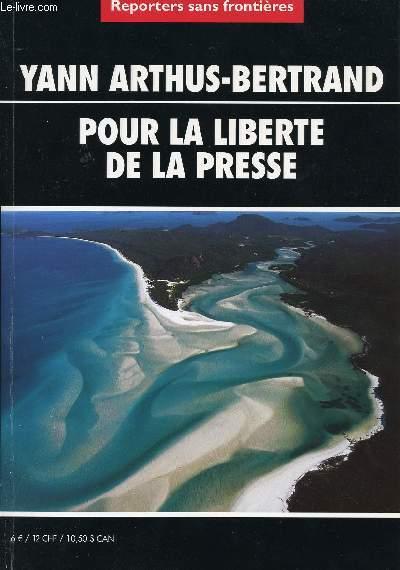 POUR LA LIBERTE DE LA PRESSE - MAI 2002