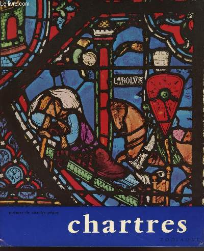 CHARTRES - POEMES