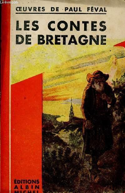 LES CONTES DE BRETAGNE