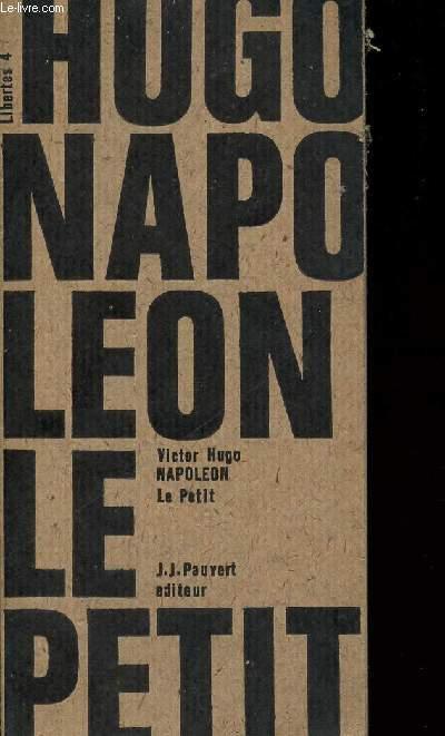 NAPOLEON LE PETIT