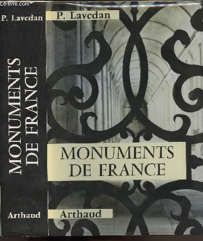POUR CONNAITRE LES MONUMENTS DE FRANCE