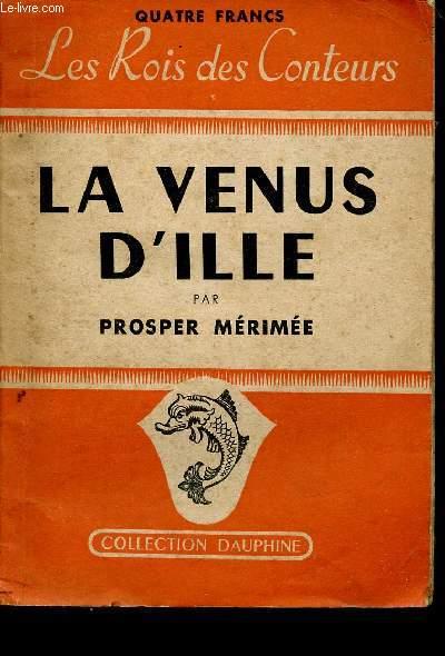 LA VENUS D'ILLE - LOKIS - DJOUMANE - VISION DE CHARLES XI
