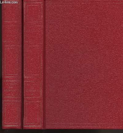 LA DAME DE MONSOREAU - EN 2 VOLUMES (TOMES I + II)