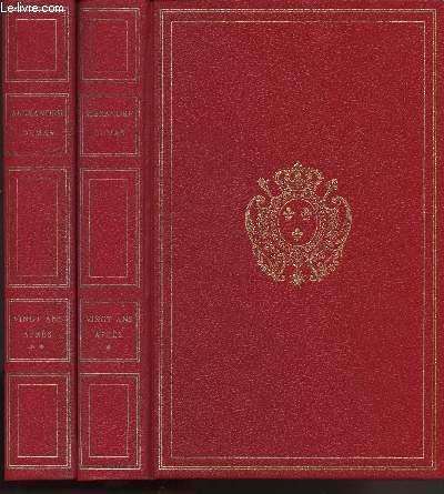 VINGT ANS APRES - EN 2 VOLUMES (TOMES I + II)