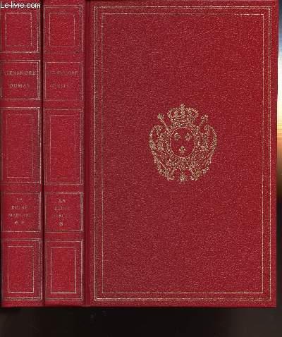LA REINE MARGOT - EN 2 VOLUMES (TOMES 1 + 2)