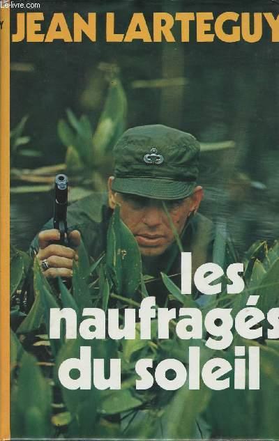 LES NAUFRAGES DU SOLEIL