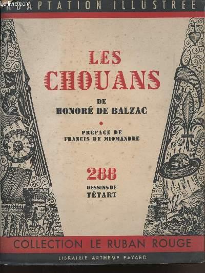 LES CHOUANS - N°2