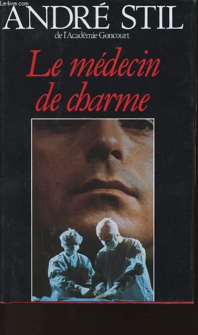 LE MEDECIN DE CHARME