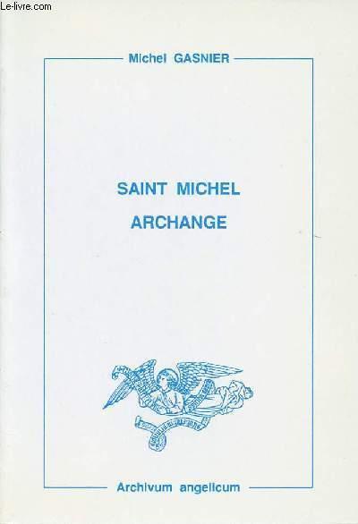 SAINT MICHEL ARCHANGE.