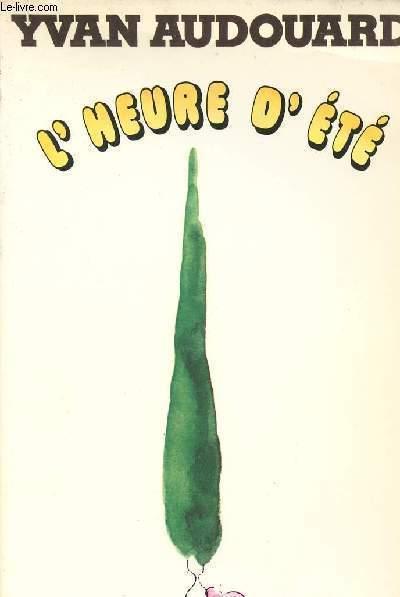 L'HEURE D'ETE