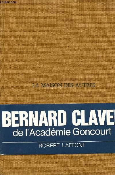 LA MAISON DES AUTRES / TOME 1 / COLLECTION LA GRANDE PATIENCE