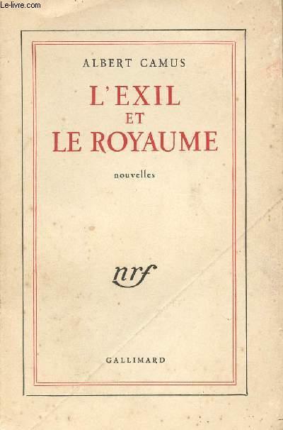 L'EXIL ET LE ROYAUME