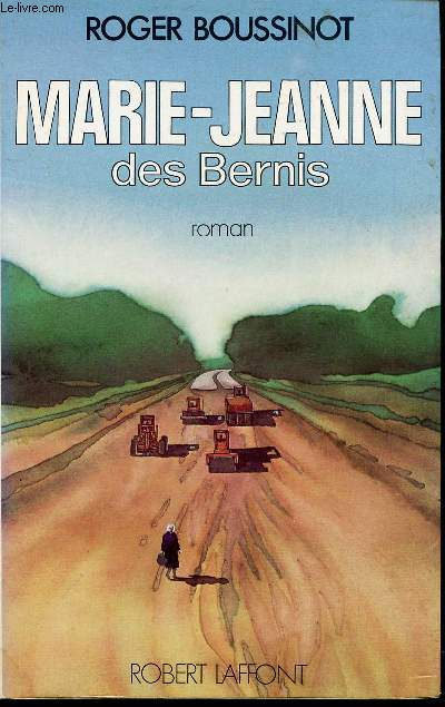 MARIE - JEANNE DES BERNIS