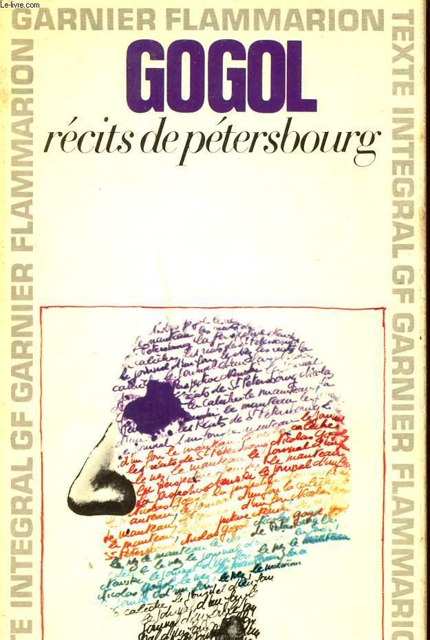 RECITS DE PETERSBOURG