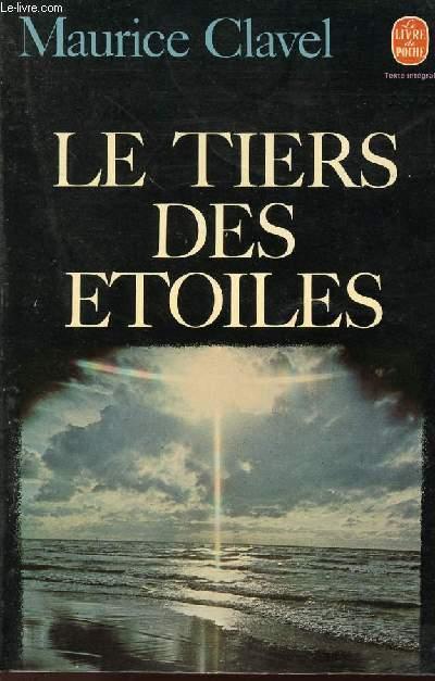 LE TIERS DES ETOILES