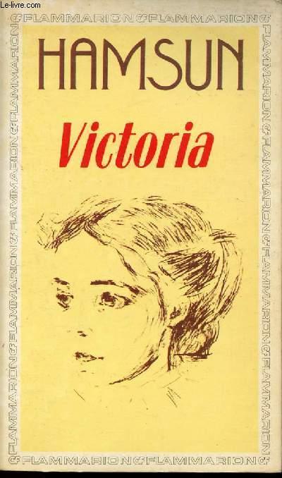 VICTORIA - HISTOIRE D'UN AMOUR