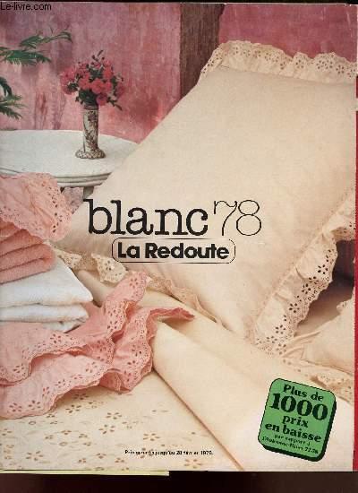 BLANC 78