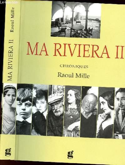 MA RIVIERA II CHRONIQUES