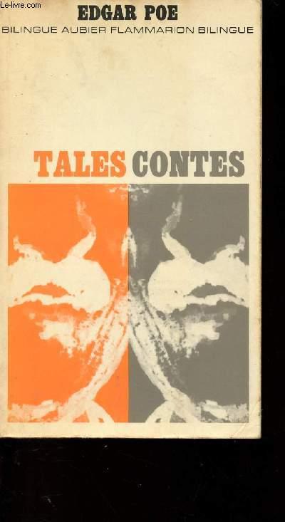 TALES / CONTES