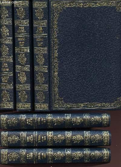 JOURNAL : MEMOIRE DE LA VIE LITTERAIRE EN 16 VOLUMES -  TOME 1 A 16