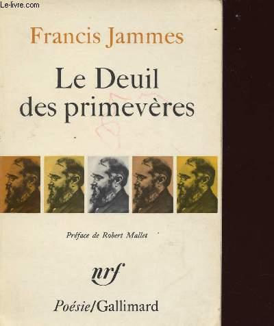 LE DEUIL DES PRIMEVERES : 1898-1900