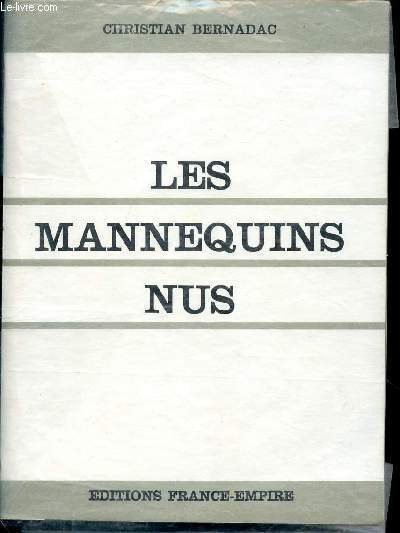 LES MANNEQUINS NUS -VOLUME 1 - TOME 1 : AUSCHWITZ
