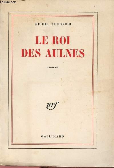 LE ROI DES AULNES