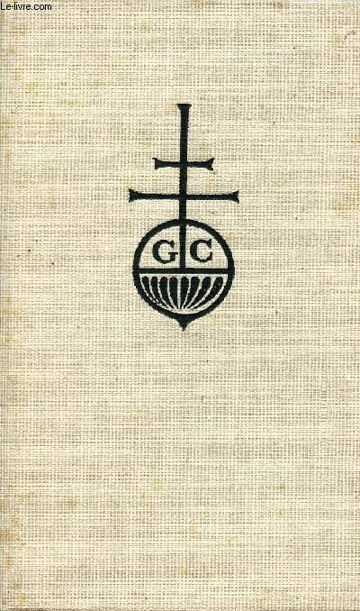 LES AUMONIERS DE LA GUILLOTINE / UNE AFFAIRE D'HOMMES / DEMAIN PEUT-ETRE  M.V : MARCEL CALLO LE CURE D'ARC