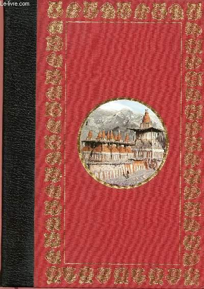 MUSTANG : ROYAUME TIBETAIN INTERDIT