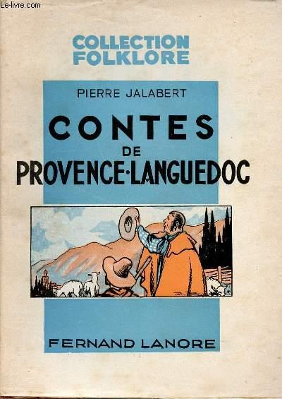 CONTES DE PROVENCE-LANGUEDOC