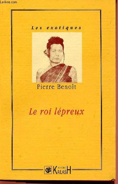 LE ROI LEPREUX