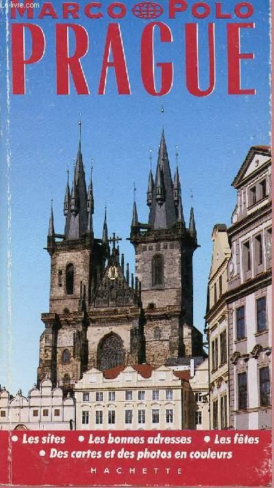 MARCO POLO : PRAGUE