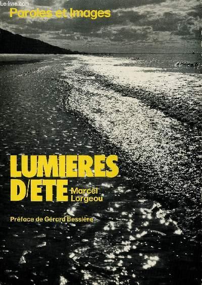 LUMIERES D'ETE