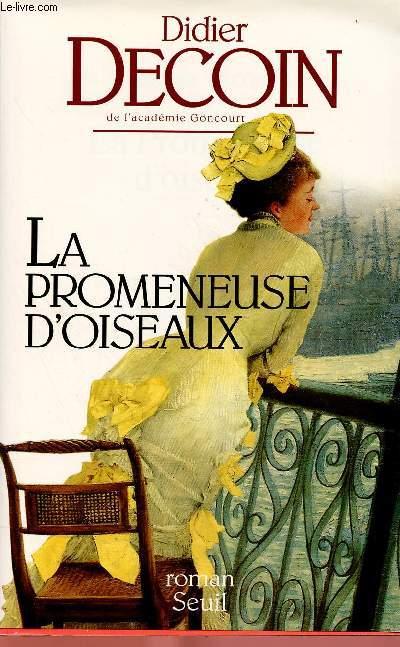 LA PROMENEUSE D'OISEAUX