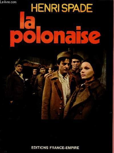LA POLONAISE