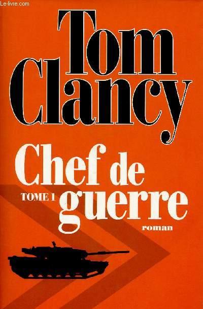 CHEF DE GUERRE - TOME 1 EN 1 VOLUME