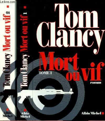 MORT OU VIF - 2 TOMES EN 2 VOLUMES : TOME 1 ET 2