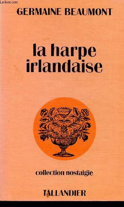 LA HARPE IRLANDAISE