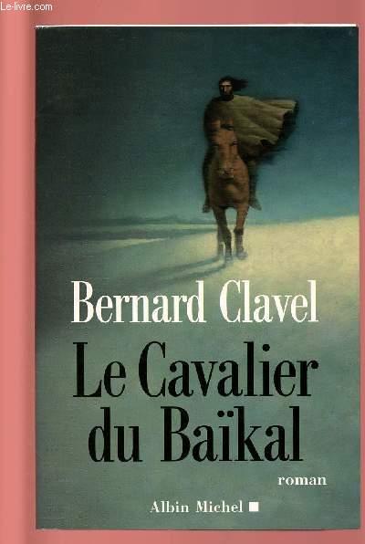LE CAVALIER DE BAIKAL
