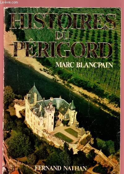 HISTOIRES DU PERIGORD