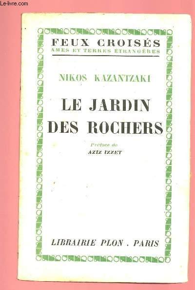 LE JARDIN DES ROCHERS
