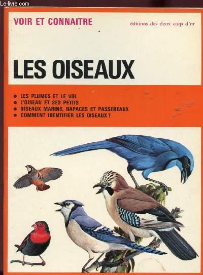 LES OISEAUX -  COLLECTION