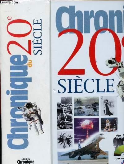 CHRONIQUE DU 20E SIECLE  :  L'exposition universelle est ouverte, Remise des premiers prix Nobel, Un attentat à Lisbonne, Gustave Eiffel s'éteint à l'âge de 91 ans,L'hiver russe a brisé la Wehrmacht, Naissance de l'Otan,etc